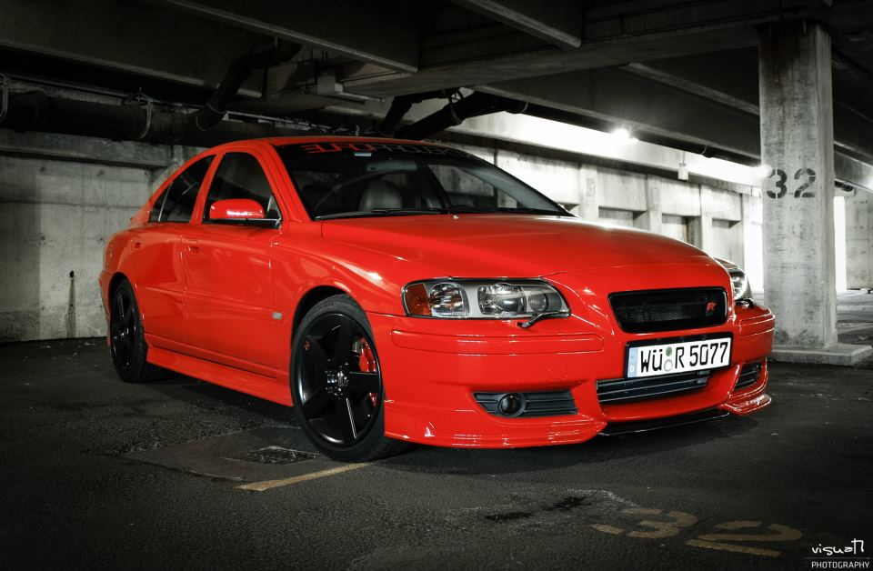 Jimmy's Classy Volvo S60R | ChitownMeets.com - Find and Share Local Chicago Car and Motorcycle ...