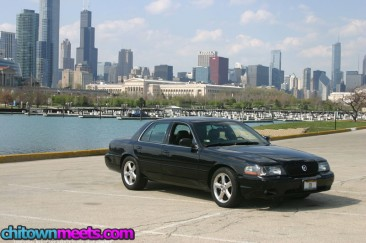 Feature – This Mercury Marauder Says Move Over!