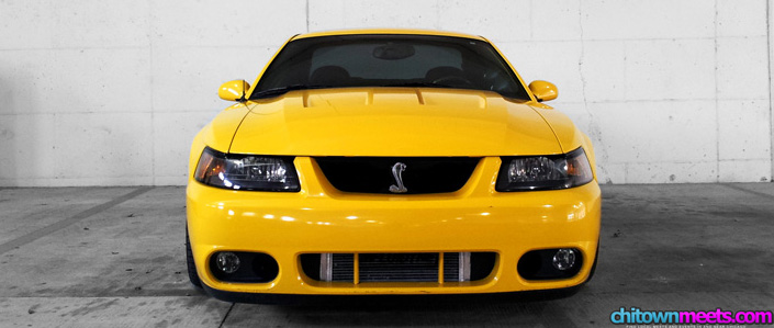 Mikes Screaming Yellow Cobra Chitownmeets Com Find