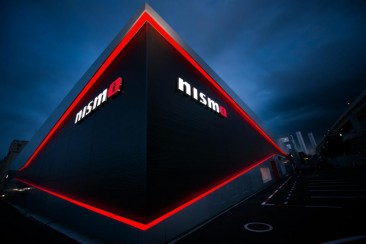 Nismo's New Era
