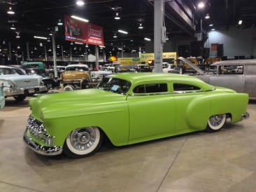 World of Wheels 2014 Pictures