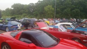 7th Annual Chicagoland All Wheel Show - West @ The Lodge on 64 | St. Charles | Illinois | United States