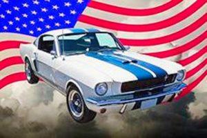 Culver's S Elgin IL True Patriots Care Fundraiser Car Show @ Culver's    Elgin   Illinois   United States